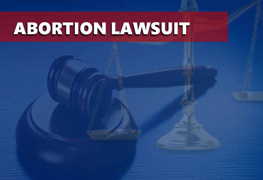 New Indiana Abortion Law Attracts New Lawsuit