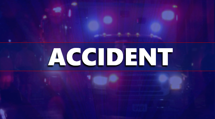 Man on Motorcycle Taken to E.R. After Being Hit by a Highlander in Jasper Over the Weekend