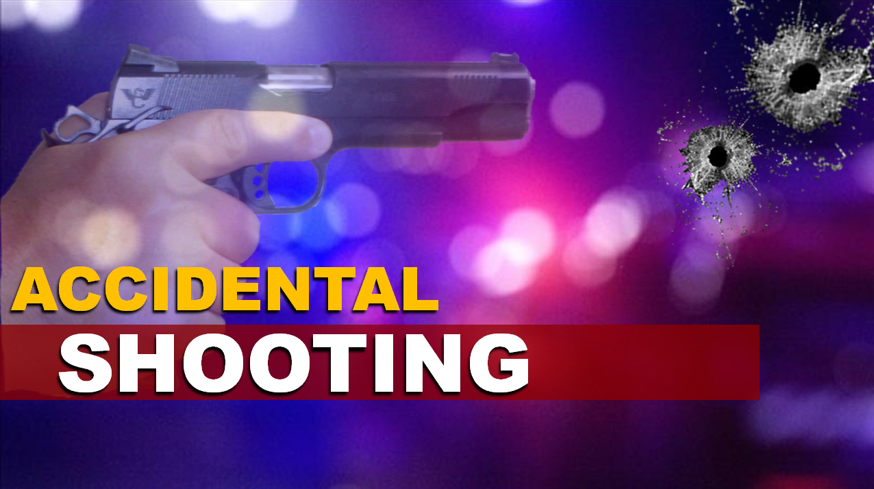 Gun Goes Off While Father Plays With Four-Year-Old Son; Both Shot in the Head