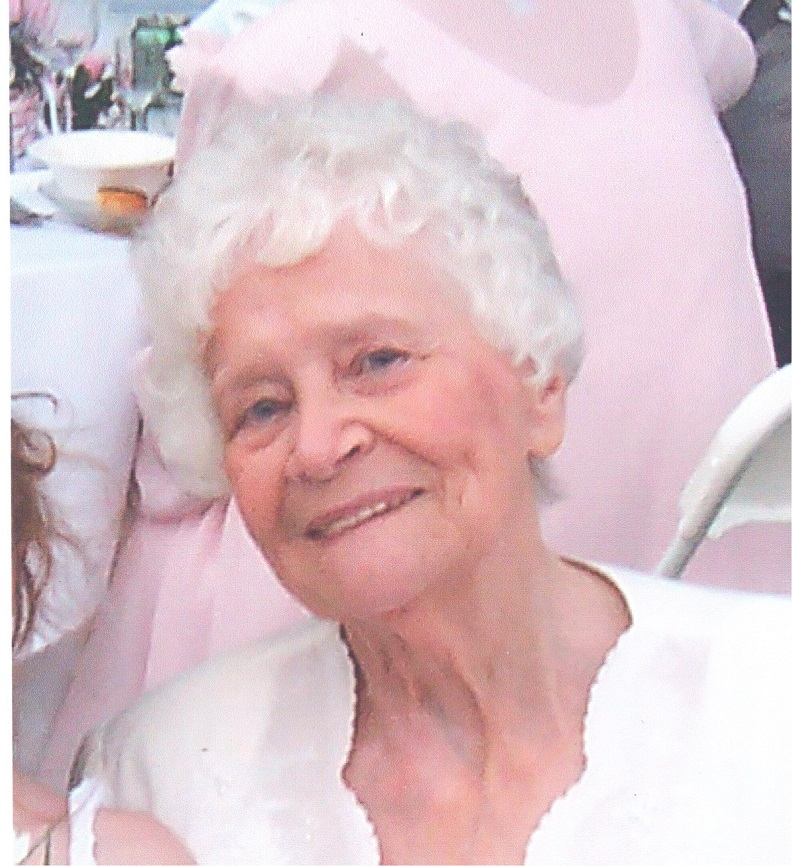 Ada Lee Peters, age 90 of Jasper