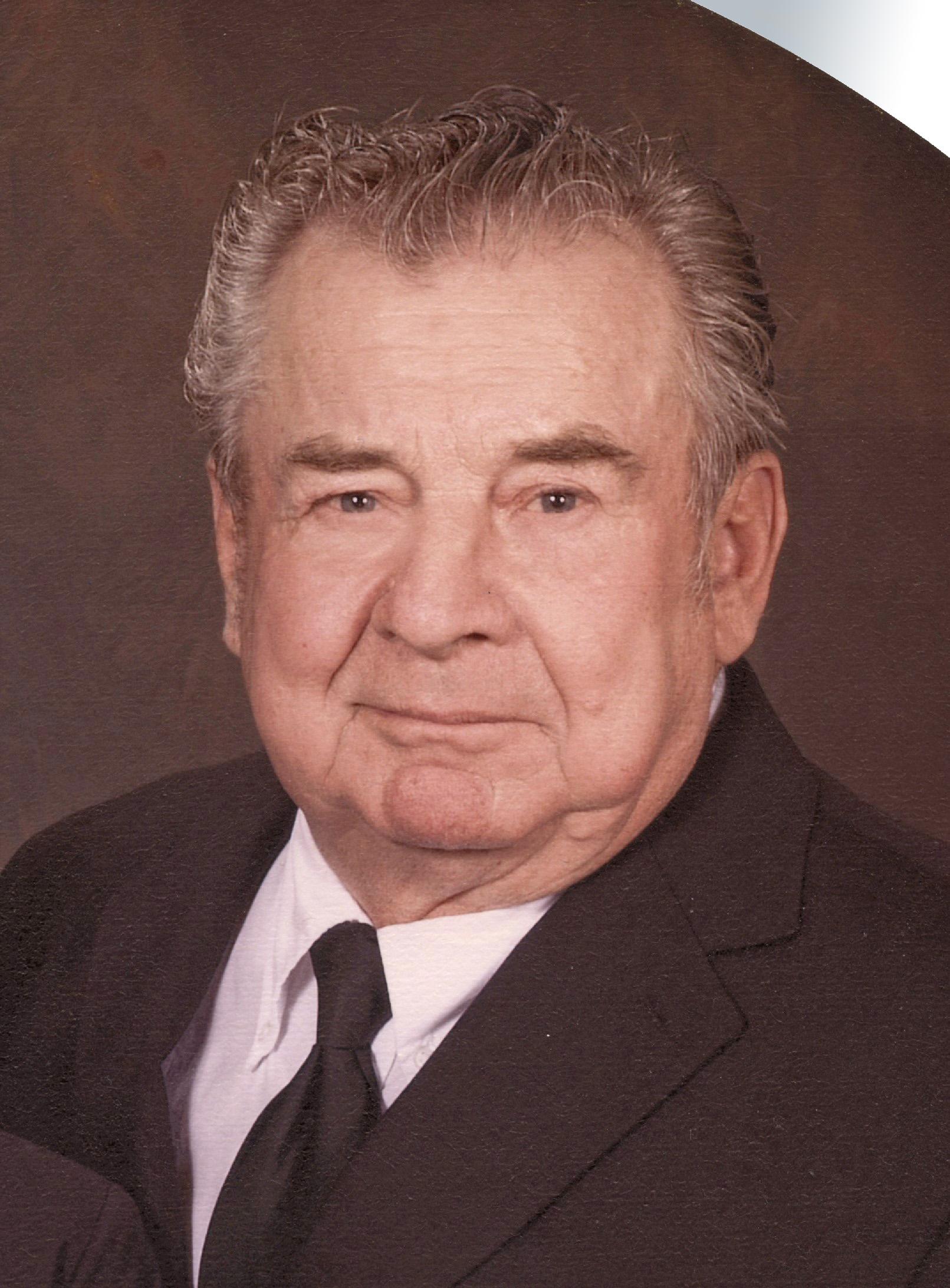 Albert Alois Knies, age 86, of Huntingburg