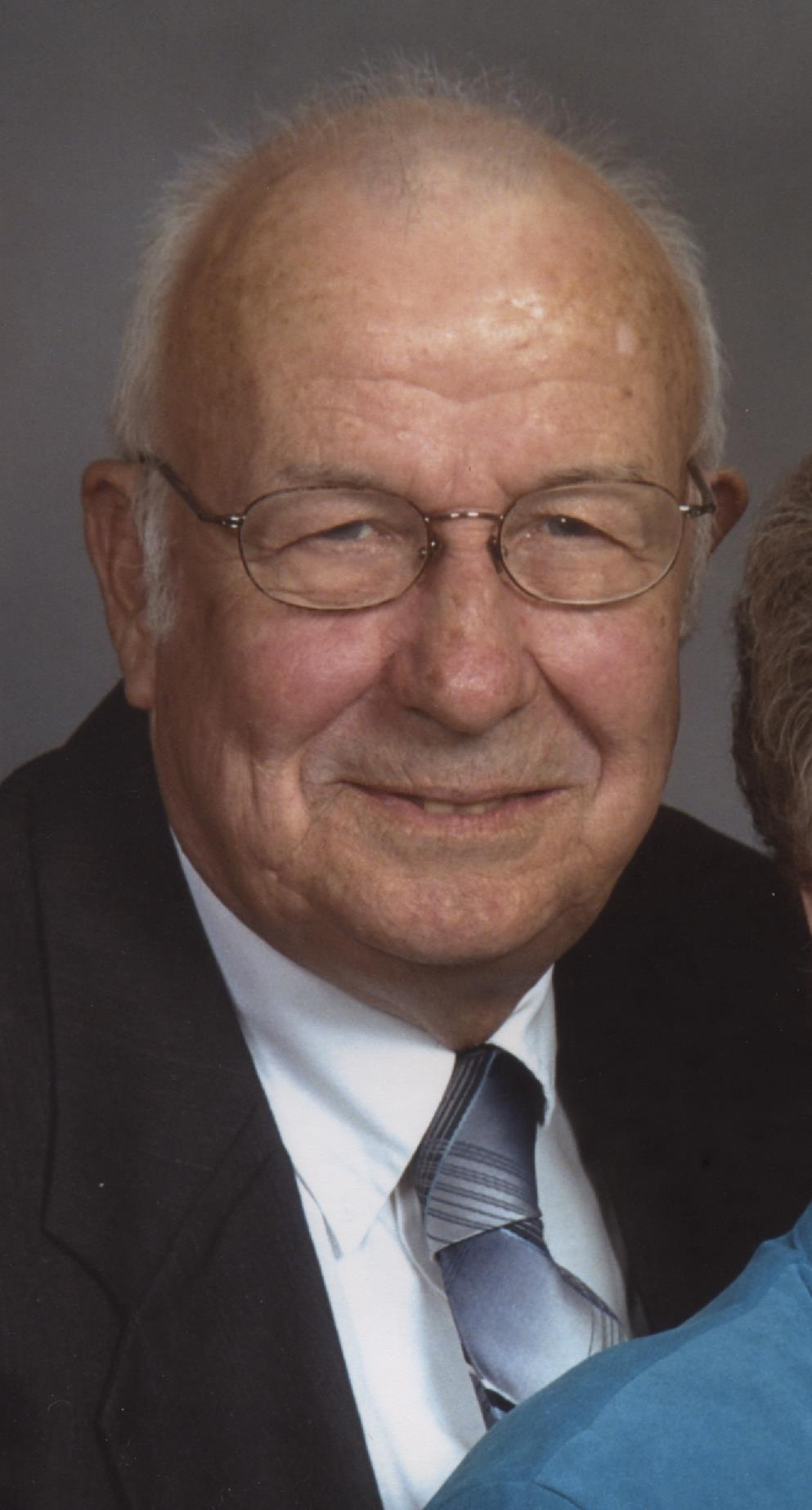 Albert L. Smith, age 82, of Huntingburg
