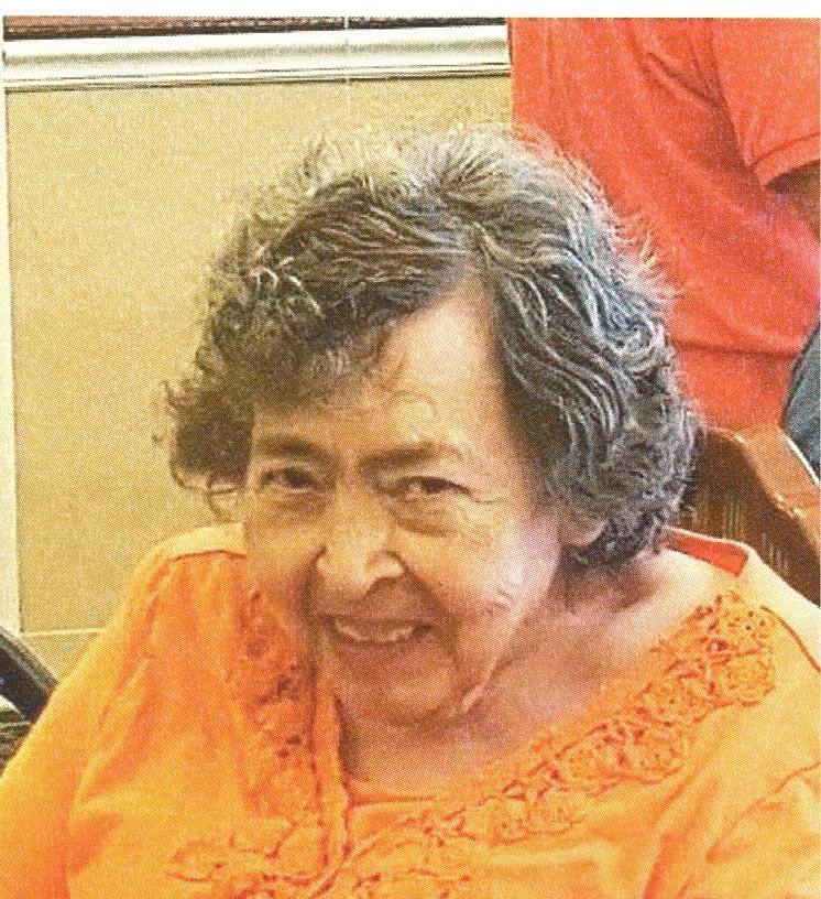 Alberta M.