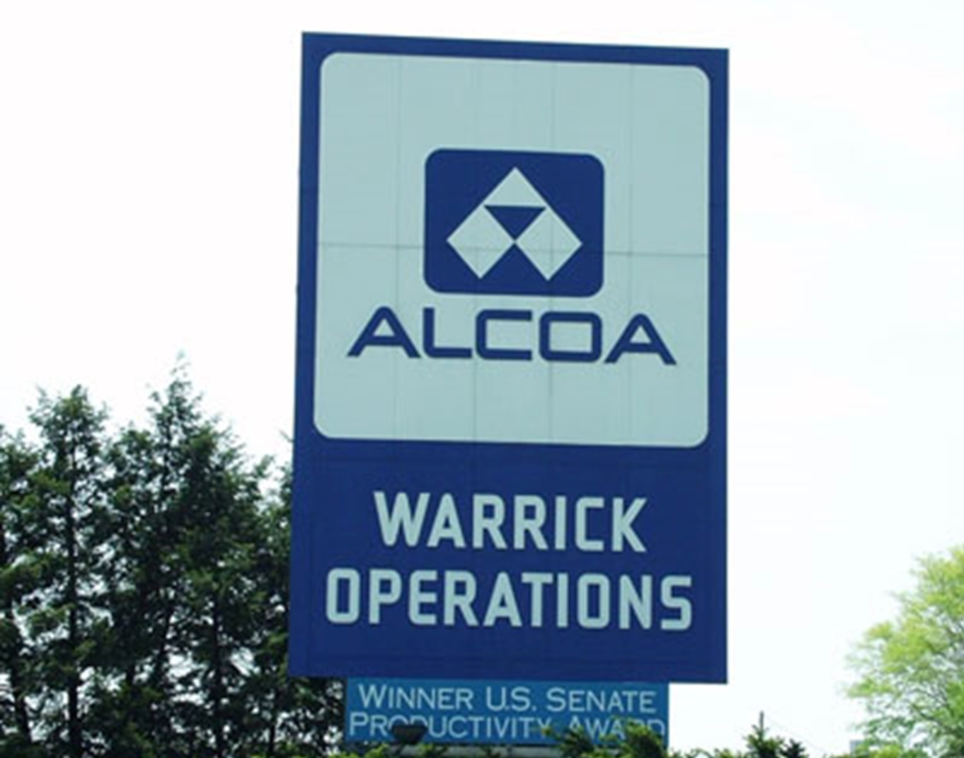 Alcoa Union Members Vote to Authorize Strike if Negotiations Fall