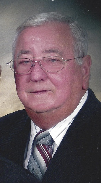 Alfred J. Hoffman, 81, of Ferdinand