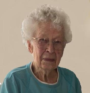 Alice G. Betz, age 94 of Schnellville