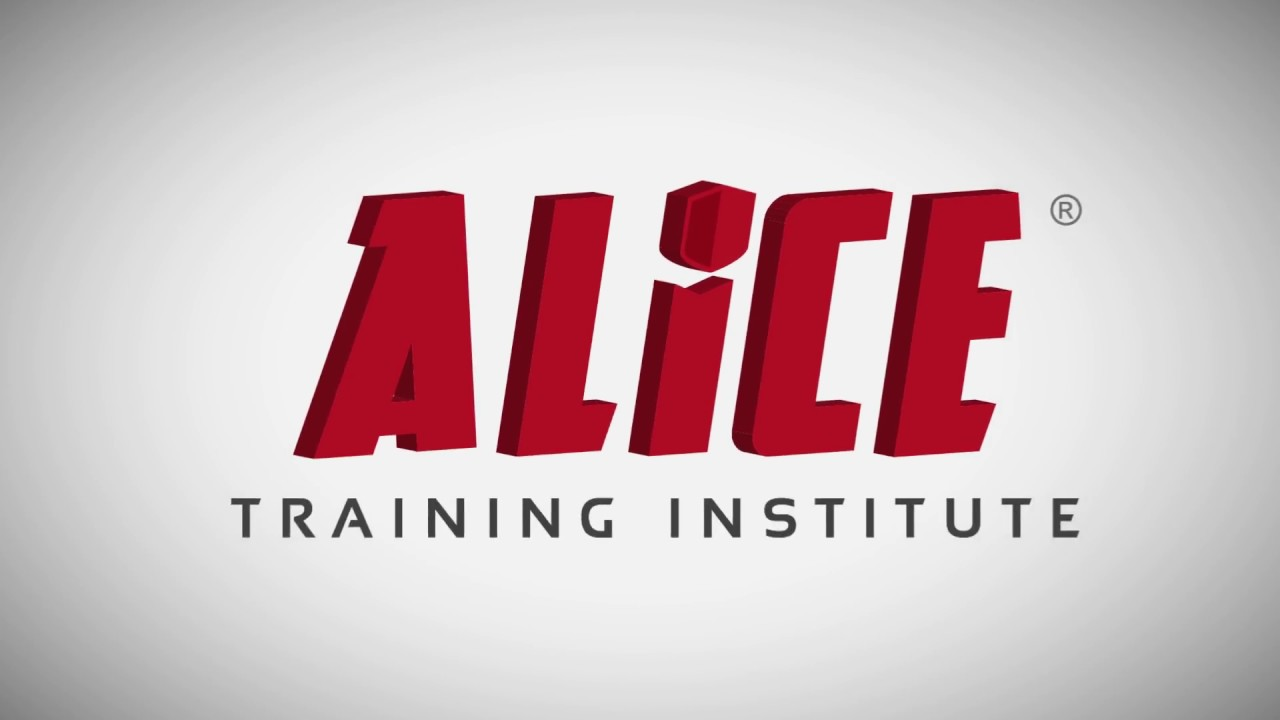 Jasper Schools to Host ALiCE Active Shooter Training Course