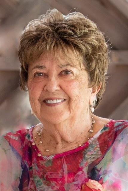 Aline M. Brescher, age 85, of Ireland