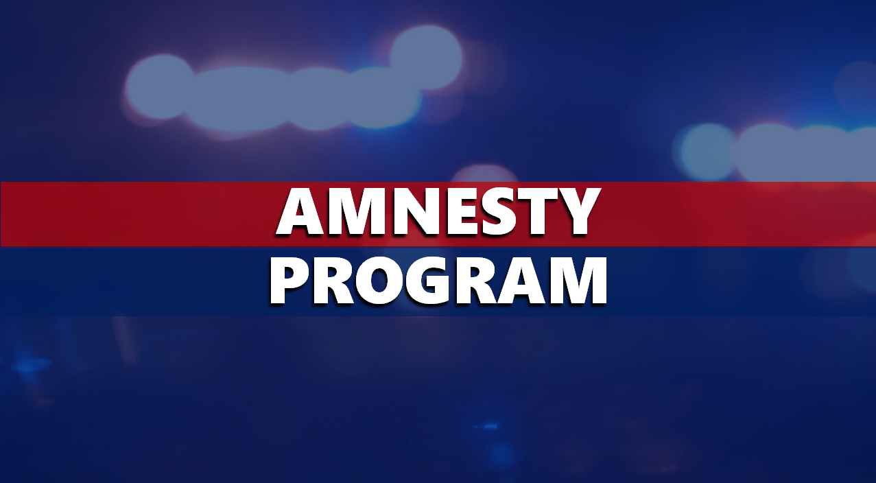 Dubois County Announces Limited-Time Amnesty Program to Report Child Abuse and Neglect