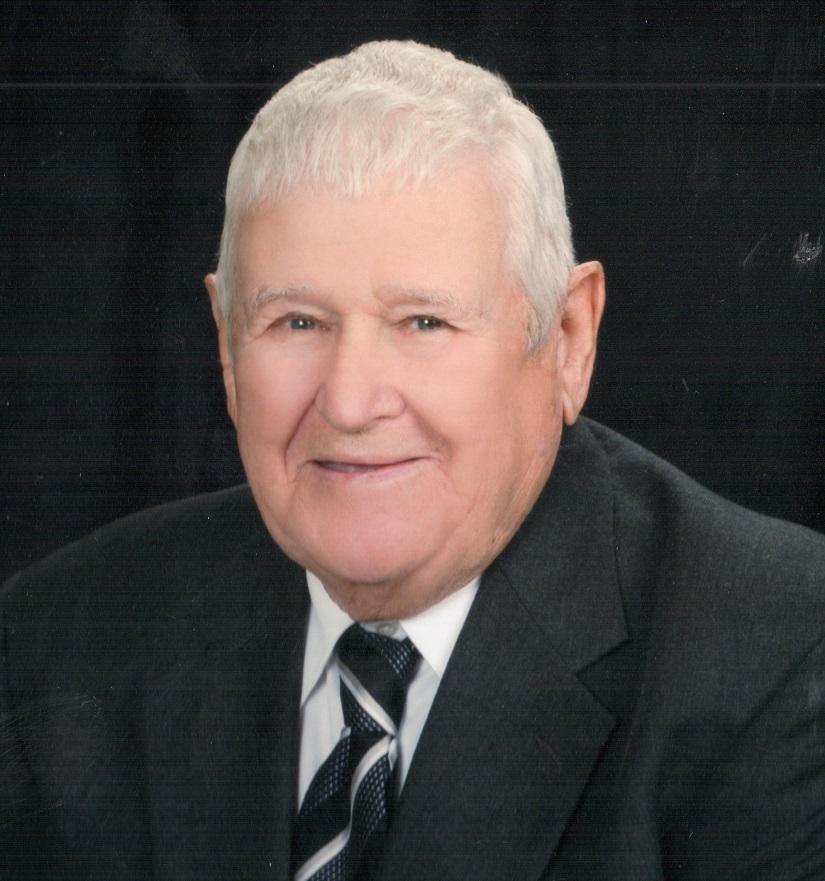 Amos F. Schnaus, age 86 of Ireland