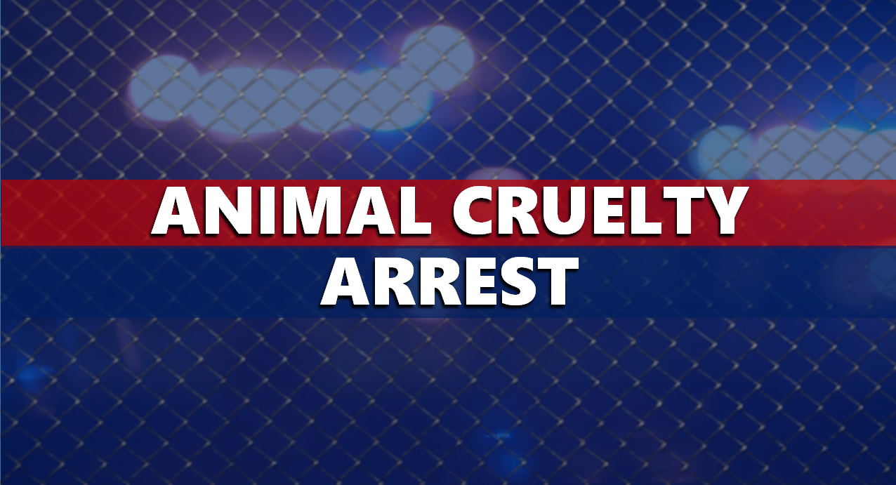 Three Arrested in Huntingburg on Neglect and Animal Cruelty Charges