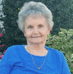 Anna Mae Hopf, age 84, of Jasper