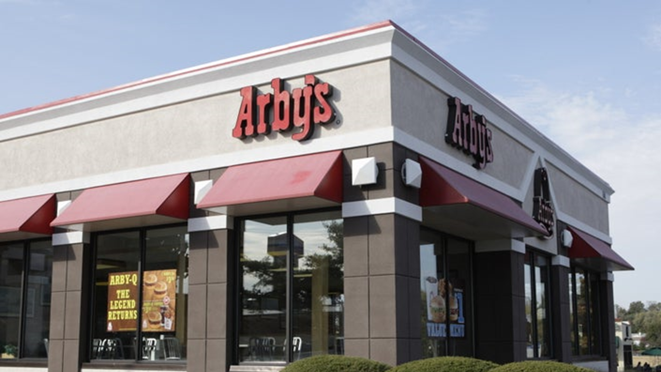 Arby's Has Announced it Will Open a Restaurant in Ferdinand