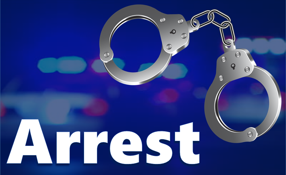 Jasper Man Arrested on Warrants and Possession Charges