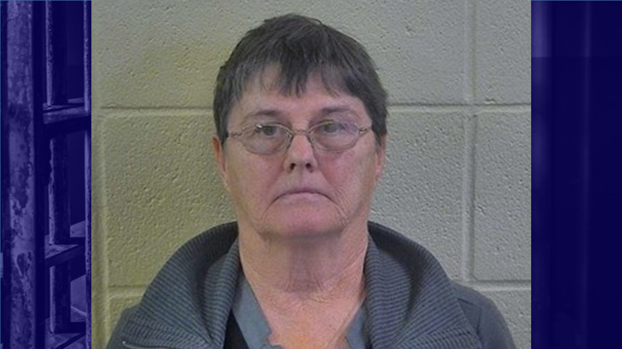 Jasper Woman Charged With Trying to Illegally Purchase Guns