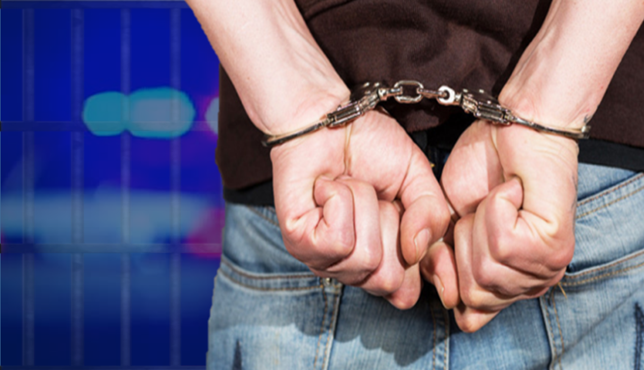 Jasper Troopers Arrest Eight More Wanted Subjects During This Week's Warrant Sweep