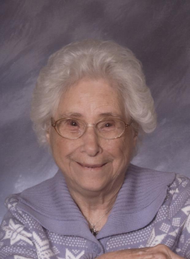 Audra Maxine Deel, age 96, of Birdseye