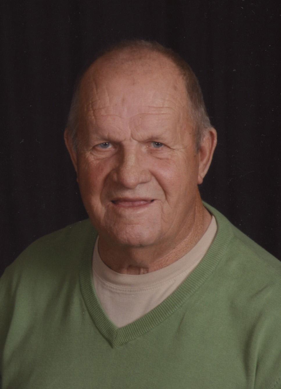Eugene Ray Balsmeyer, age 82, of Holland