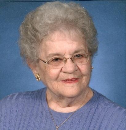 Barbara A. Hoffman, age 88, of Jasper