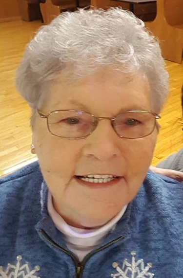 Barbara Ann Parks, age 79, of Jasper, formerly of Huntingburg