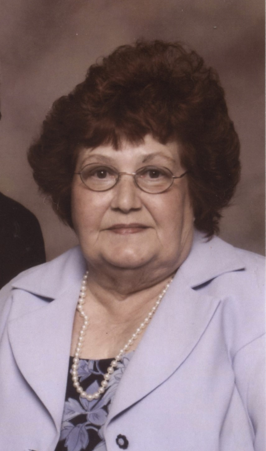 Mary Ann Barkley, age 79, of Huntingburg