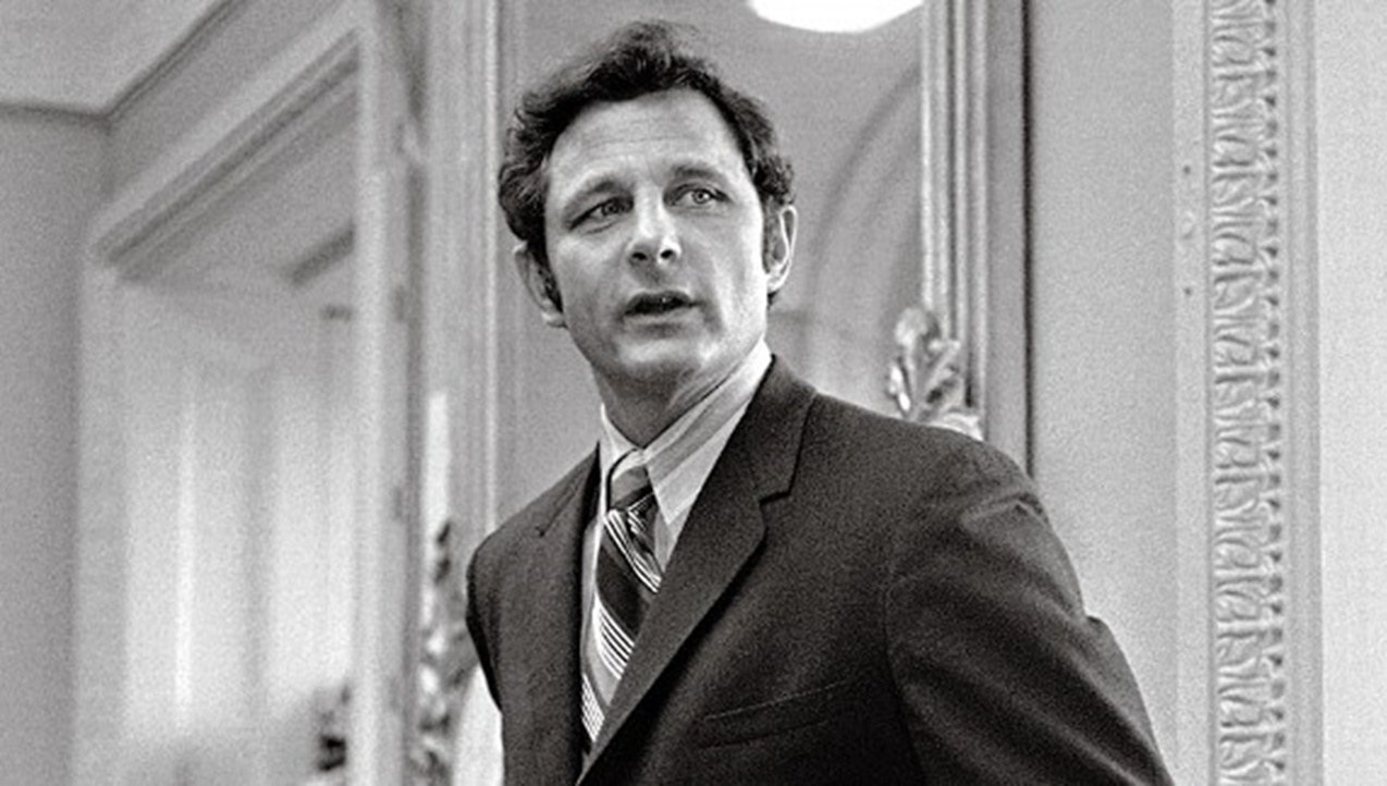 BREAKING:  Former U.S. Sen. Birch Bayh, Father of Evan Bayh, Dies at 91