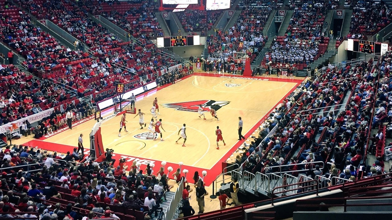 Ball State Men's Basketball Makes Pair of Transfers Official This Week