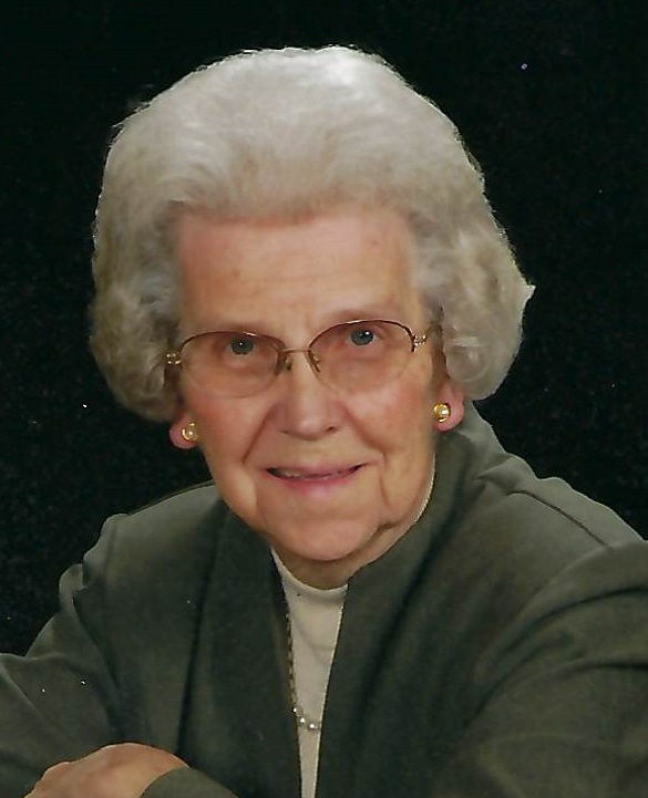 Bernice C. Weyer, 88, of Ferdinand