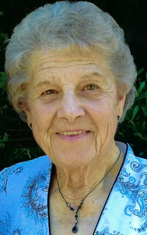 Bernida M. Jochim, 91, of Mariah Hill