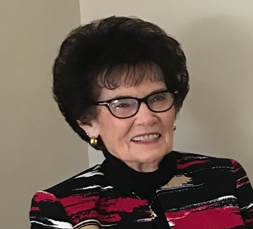 Betty N. Brittain, age 93 of Jasper