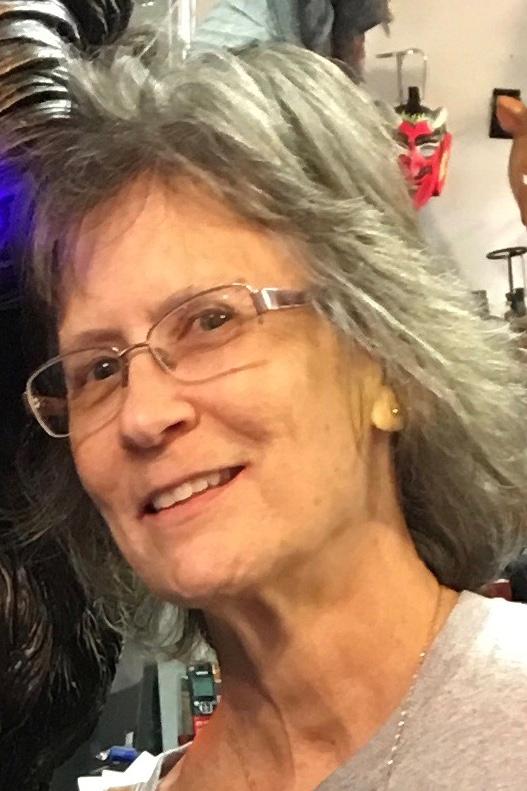 Betty Rose Haake, 65, of Jasper
