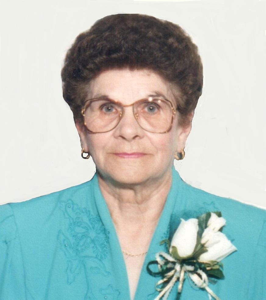 Betty Marie Lampert, age 91 of Jasper