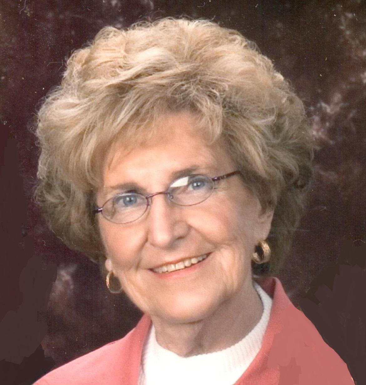 Betty A. Schwenk, age 89 of Jasper