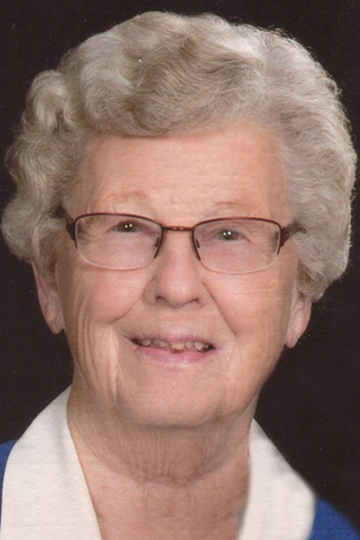 Beverly Joyce Luker, age 87, of Huntingburg