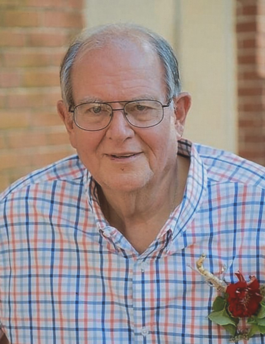 William D. King, age 76, of Huntingburg