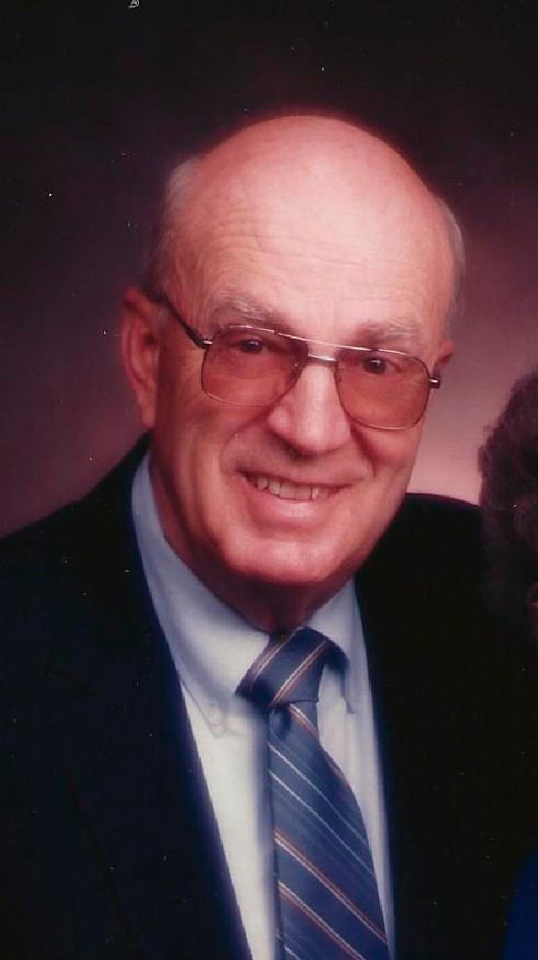 Jerome William Blesch, age 93, of Holland and Zionsville