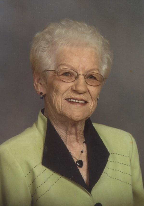 Joanne D. Blocker, age 91, of Huntingburg