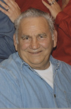 Jerry Ray Blount, age 82, of Velpen