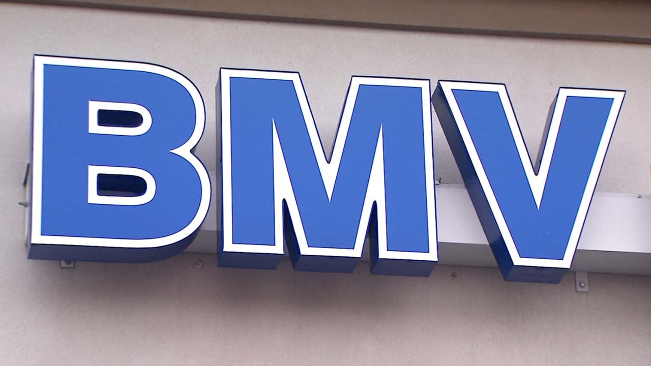 Indiana BMV Branches to Resume Walk-In Service Next Week