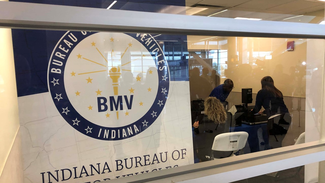 Indiana BMV Warns it Will Resume Administrative Penalty Fees on July 1st