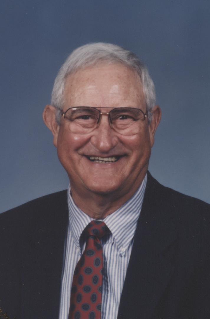 """Robert J. """"Bob"""" Sakel, age 91, of Huntingburg and Holland"""