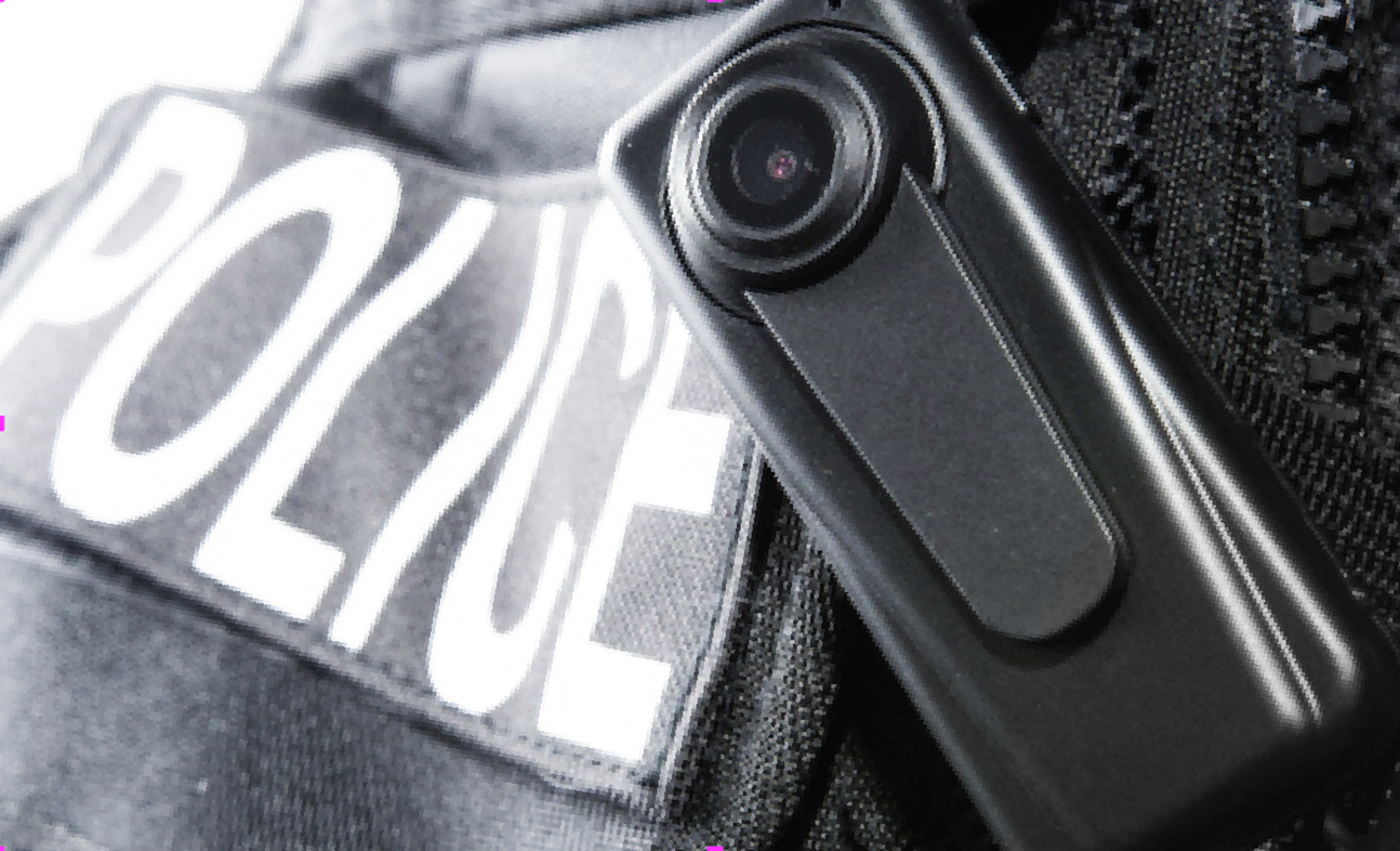 All Jasper Police Officers to Be Equipped With Body Cameras Starting Next Month