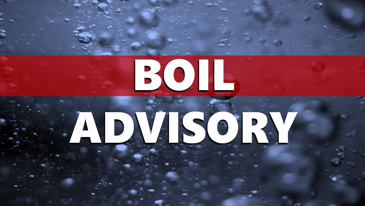 ALERT:  Water Main Break Forces Officials to Issue Boil Order For Portions of Dale