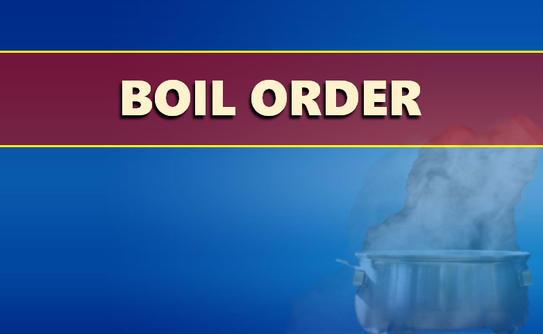 New Boil Order Issued For Holland