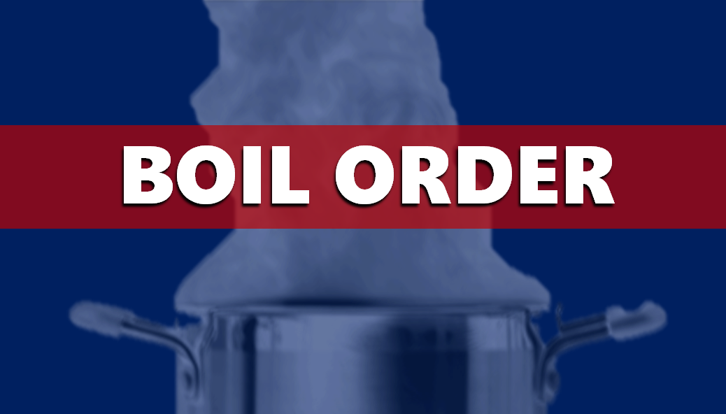 Boil Order Remains in Effect For Some Water Customers Near Chrisney