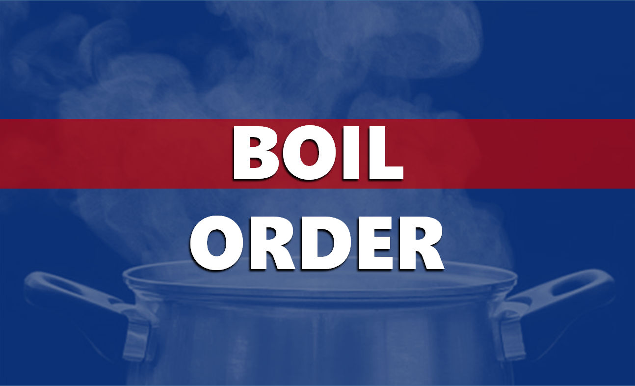 Holland Water Issues Boil Order For Holland Residents Following Water Main Break