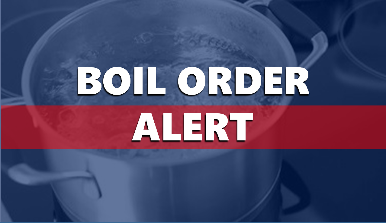 ALERT:  New Boil Advisory In Effect For Some Finch Newton Water Customers