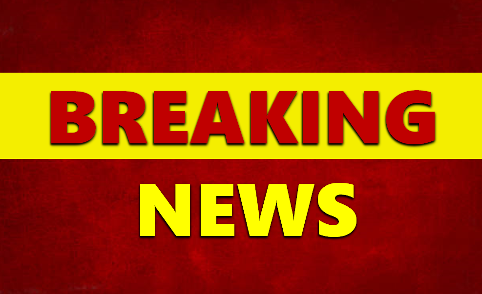 BREAKING NEWS:  Water Rescue Underway on 300 North