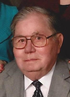 "Earl E. ""Brewster"" Klueh, 83, of Ferdinand"