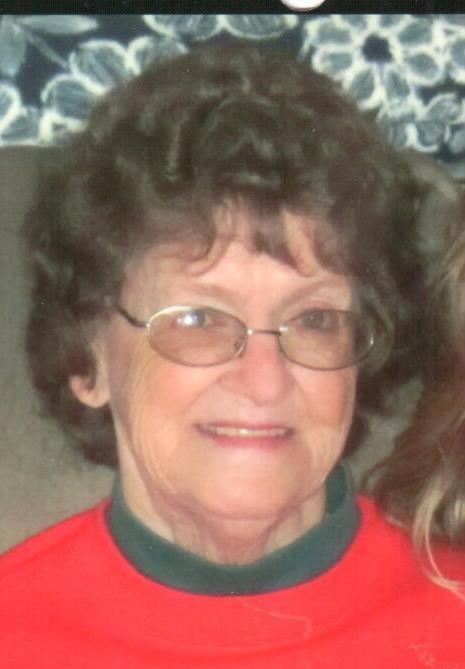 Joan L. (Houchin) Brown, age 72 of Jasper